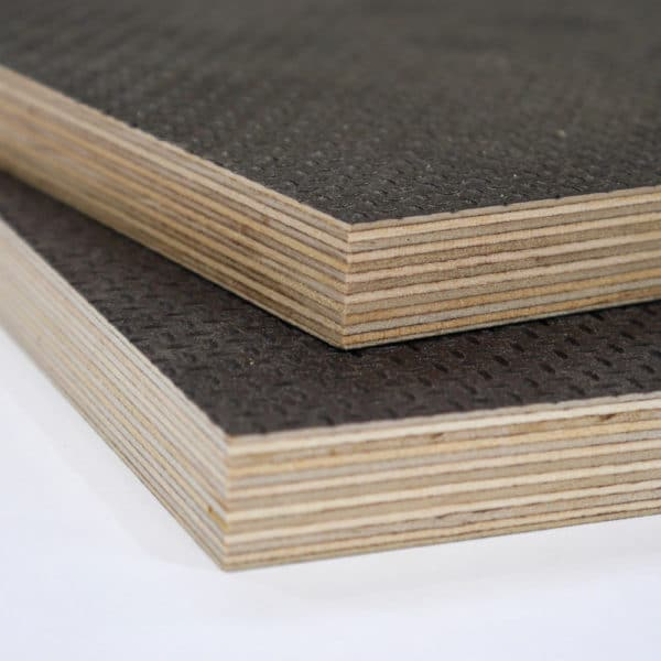 Phenolic Birch Plywood cut to size, available to order online