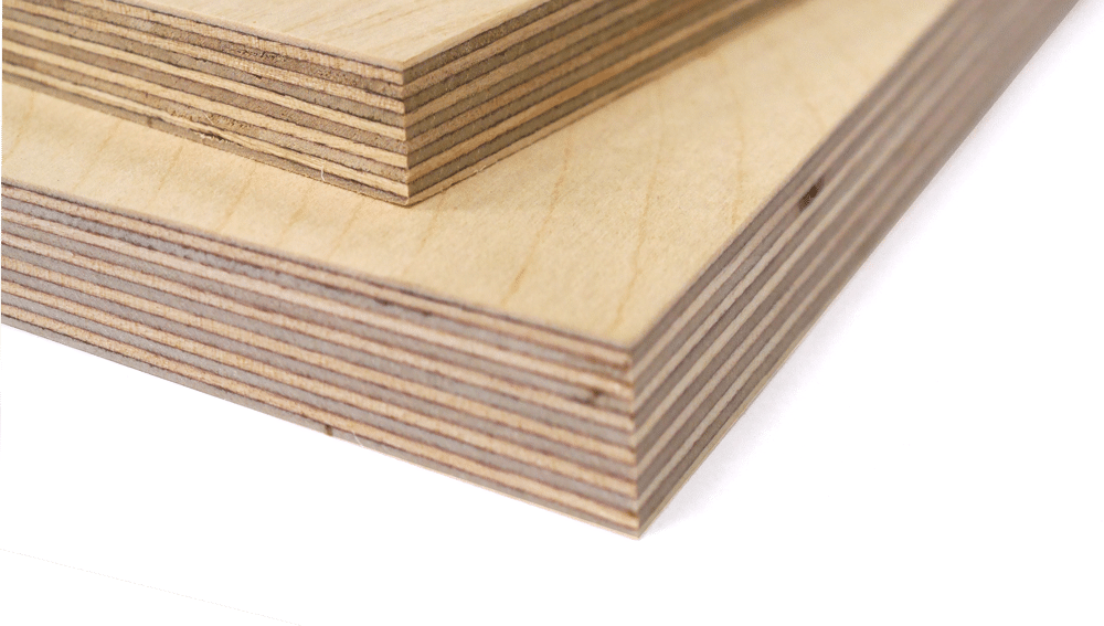 We offer Plywood cut to size