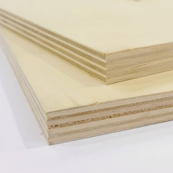 We supply Poplar Plywood cut to size and delivered to you