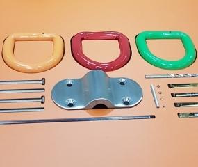 CNC Product Display