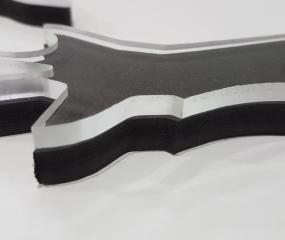 Detailed CNC