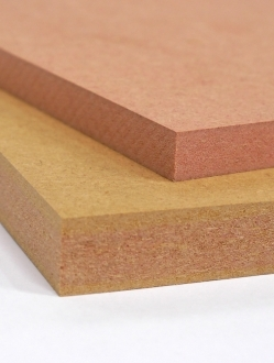 Fire Rated MDF (Class B)